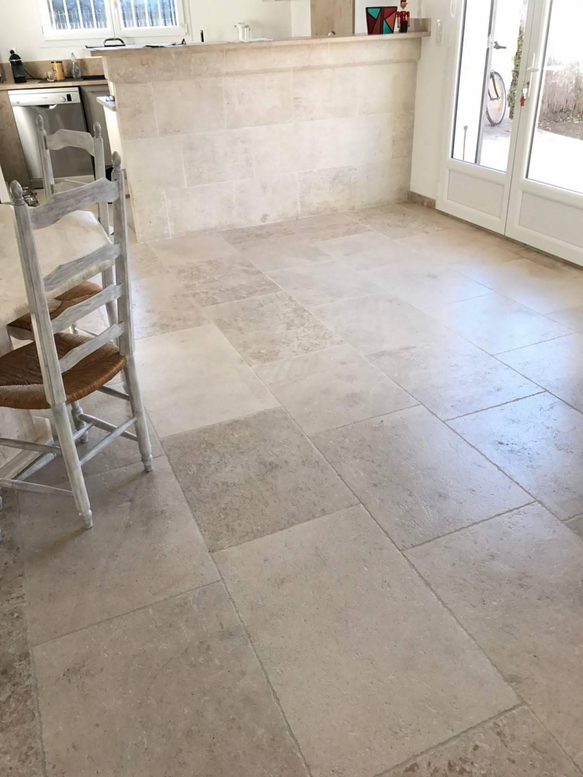 pierre naturelle pour sol en pierre proche aix en provence