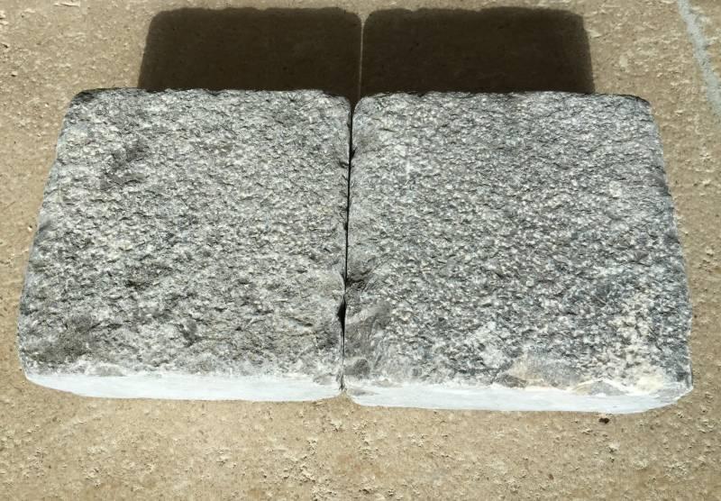 Vente de pav s en pierre naturelle pr s de montpellier - Pave pierre naturelle ...